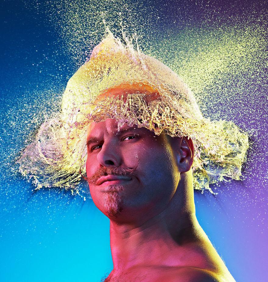 Water Wigs 2